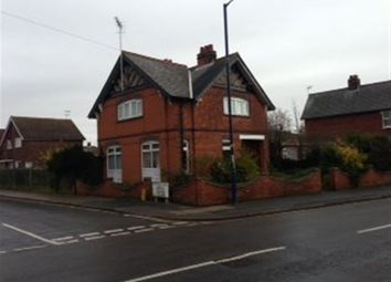 Thumbnail 4 bed detached house to rent in High Road West, Felixstowe