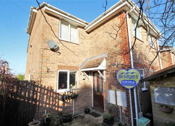 Thumbnail 3 bed end terrace house for sale in Greenfield Road, Farnham, Surrey