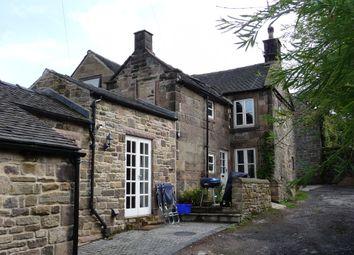Thumbnail Cottage to rent in Main Street, Elton, Matlock