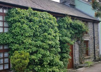 Thumbnail 2 bed terraced house for sale in Doldre, Tregaron