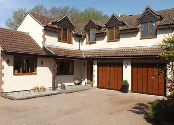 Thumbnail 5 bed detached house for sale in Titchfield Common, Fareham, Hampshire