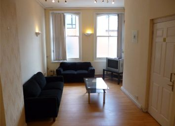 Thumbnail 4 bed terraced house to rent in George Street, Hockley, Birmingham