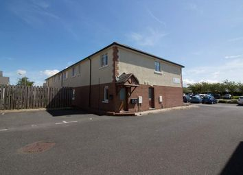 Thumbnail 2 bed flat to rent in 13 Close Beg, Ballawattleworth, Peel