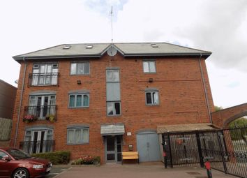 Thumbnail 1 bed flat to rent in South Street, Stafford