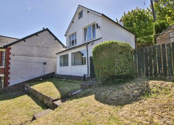 Thumbnail 3 bed detached house for sale in Gwern Berthi Road, Cwmtillery, Abertillery