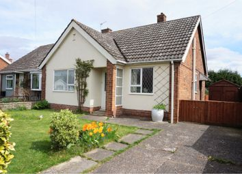 Thumbnail 2 bed semi-detached bungalow for sale in Winslow Drive, Immingham