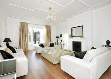 Thumbnail 5 bedroom flat to rent in Belsize Square, London