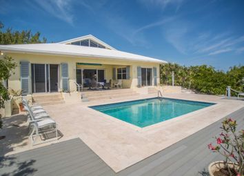 Thumbnail 3 bed property for sale in Windermere Island, The Bahamas