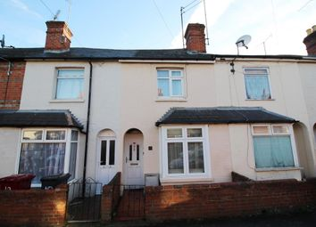 Thumbnail 3 bedroom terraced house for sale in Cranbury Road, Reading