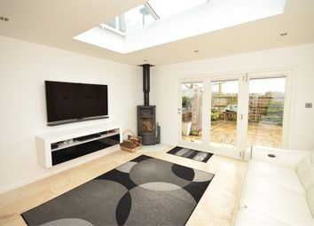 Thumbnail 4 bed end terrace house for sale in 162 London Road, Dunton Green, Sevenoaks, Kent