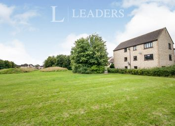 Thumbnail 1 bedroom flat to rent in Hanstone Close, Cirencester