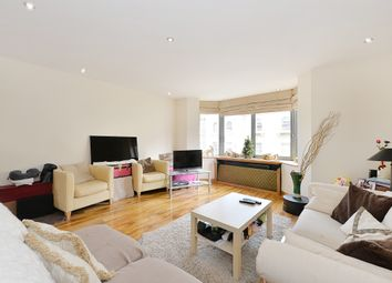 Thumbnail 2 bed flat to rent in Emperors Gate, London