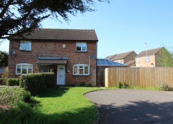 Thumbnail 3 bed semi-detached house for sale in Danvers Mead, Pewsham, Chippenham