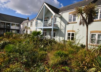 Thumbnail 2 bed flat for sale in 6 St. Anthony House, Roseland Parc, Truro, Cornwall