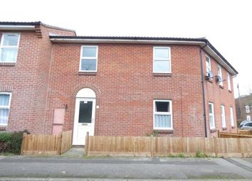 Thumbnail 2 bedroom end terrace house for sale in Donnelly Street, Gosport