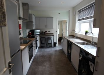 1 bed terraced house to rent in Agnes Road, Northampton NN2