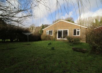 Thumbnail 2 bed bungalow for sale in Marsham Brook Lane, Pett Level, Hastings, East Sussex