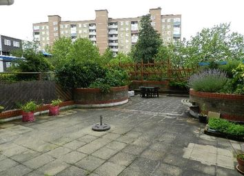 Thumbnail 3 bed flat to rent in Charlotte Despard Avenue, London
