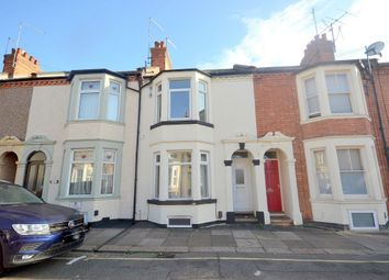 3 bed terraced house for sale in Lutterworth Road, Abington, Northampton NN1