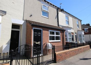 Thumbnail 3 bedroom terraced house for sale in Hawthorn Avenue, Hull, East Riding Of Yorkshire
