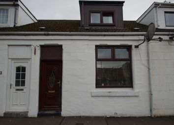 Thumbnail 2 bedroom terraced house for sale in Low Craigends, Kilsyth