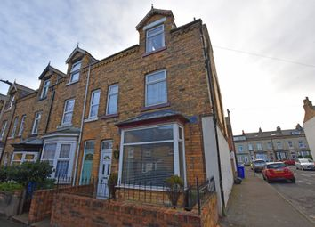 4 bed end terrace house for sale in Murchison Street, Scarborough YO12
