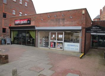 Thumbnail Retail premises to let in 29 Green Lane, Green Lane, Derby
