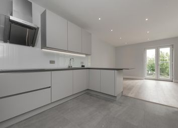 Thumbnail 3 bed flat for sale in Wrottesley Road, Willesden Junction