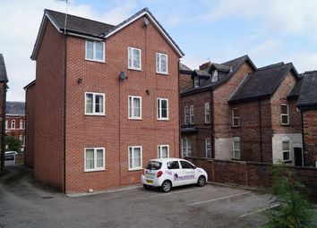 Thumbnail 1 bed flat to rent in Victoria Crescent, Eccles