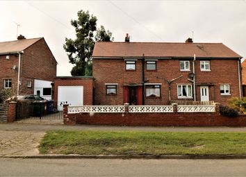 Thumbnail 2 bed semi-detached house for sale in Lilac Crescent, Hoyland, Barnsley, South Yorkshire
