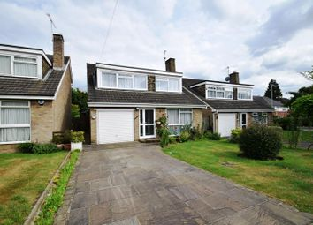 Thumbnail 4 bed detached house to rent in The Drive, Northwood