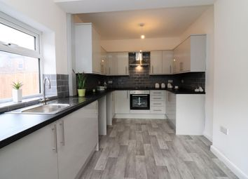 Thumbnail Terraced house to rent in Zebudah Street, Blackburn