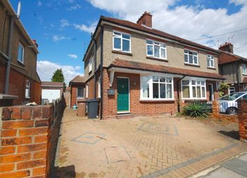 Thumbnail 3 bed semi-detached house for sale in Kingston Avenue, Chelmsford
