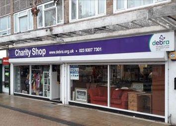 Thumbnail Retail premises to let in 23-25 Market Parade, Havant, Hampshire