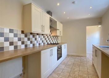 Thumbnail 1 bed flat to rent in Washington Street, Landore, Swansea