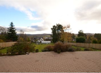 Thumbnail 5 bedroom detached house for sale in Middle Terrace, Kingussie