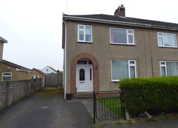 Thumbnail 3 bed semi-detached house to rent in Green Dragon Road, Winterbourne, Bristol