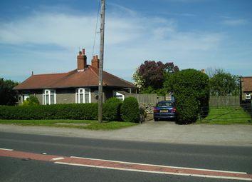 Thumbnail Land for sale in Westgate, Rillington Malton