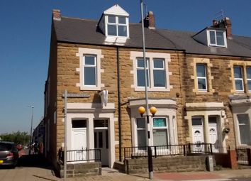 3 bed maisonette for sale in Musgrave Terrace, Gateshead NE10