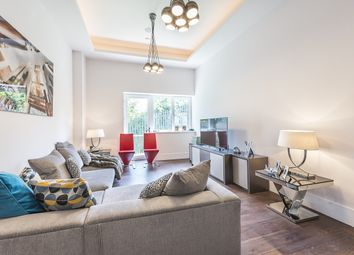 Thumbnail 2 bed flat to rent in Park Gate, Mount Avenue, London