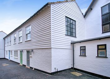 Thumbnail 2 bed terraced house for sale in Bullace Mews, Dartford