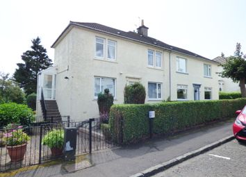 1 bed flat for sale in 31 Maple Drive, Parkhall G81