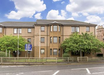Thumbnail 2 bed flat for sale in Dunkeld Road, Perth