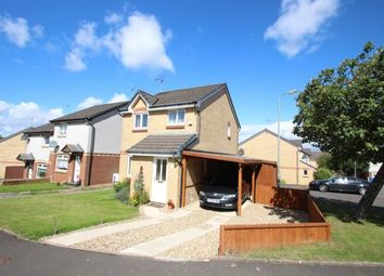 Thumbnail 3 bed detached house for sale in Briarcroft Drive, Robroyston, Glasgow, Lanarkshire