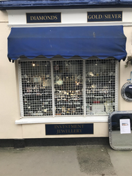 Thumbnail Retail premises for sale in Island Street, Salcombe