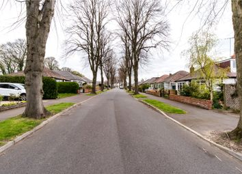 Dalewood Avenue, Sheffield, South Yorkshire S8
