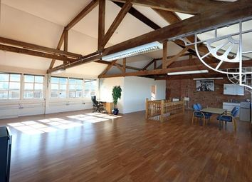 Thumbnail Office to let in Wycliffe Mill, Wycliffe Street, New Basford, Nottingham