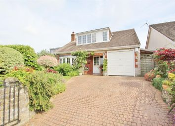 Thumbnail 3 bed detached bungalow for sale in High Trees Avenue, Queens Park, Bournemouth