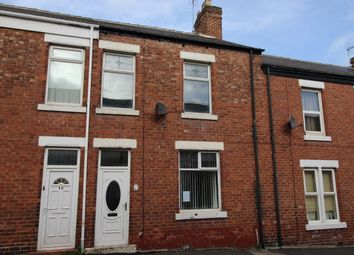 Thumbnail 3 bed terraced house for sale in Alexandrina Street, Seaham
