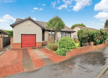 Thumbnail 3 bed detached bungalow for sale in Netherdale Crescent, Wishaw